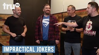 Impractical Jokers: The Best Season 8 Moments to Watch at Home | truTV