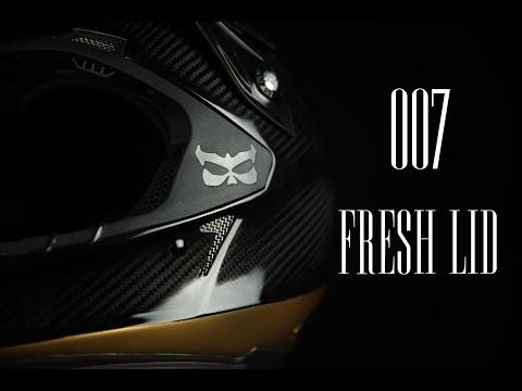 007 Fresh Lid - No Bad Days
