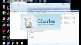 Using Charles proxy with a mobile device - PakVim net HD