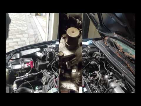 How To Remove & Replace Honda VTec Solenoid by only removing Air Intake