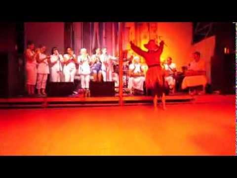 Xxx Mp4 Marina Ramos Dancing Eleggua Zurich 2013 3gp Sex