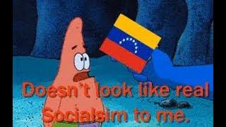 Socialism in Venezuela, Explained Through Memes