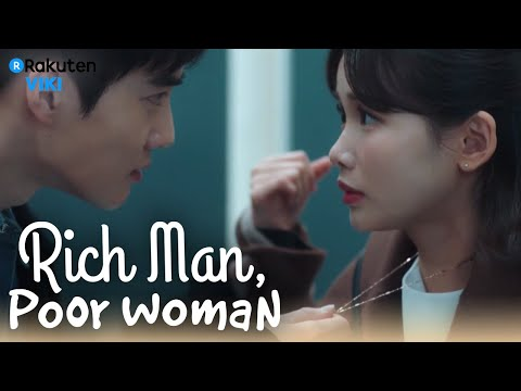 Rich Man, Poor Woman - EP2   Why Do YOU Have Her Necklace? [Eng Sub]