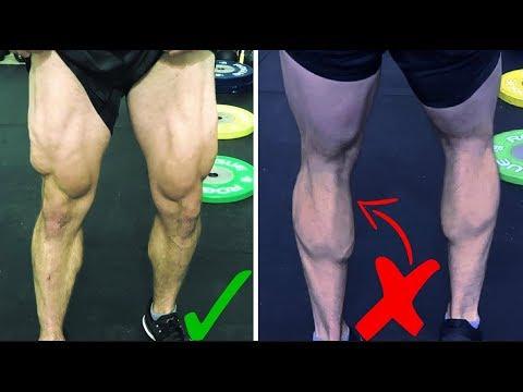HOW TO BUILD MASSIVE LEGS: 10 Exercises (Ft. Szat Strength)