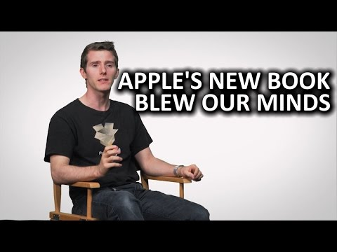 Apple $300 Picture Book - Our Impression