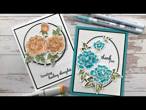 Introducing Stippled Flowers