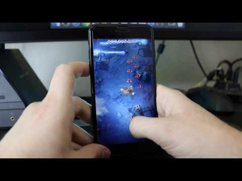 Top 5 Best FREE iPhone 7 Games 2016