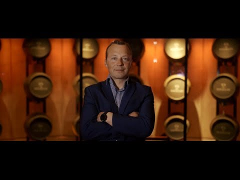 Robertson: Delivering the World's Greatest Distillery for The Macallan