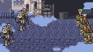 Asteria's Custom HUD Battle Screen Design v1 03 | Music Jinni