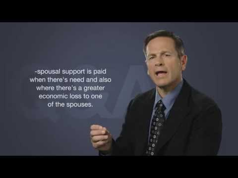 Am I Entitled to Spousal Support After a Short Marriage - Spousal Support