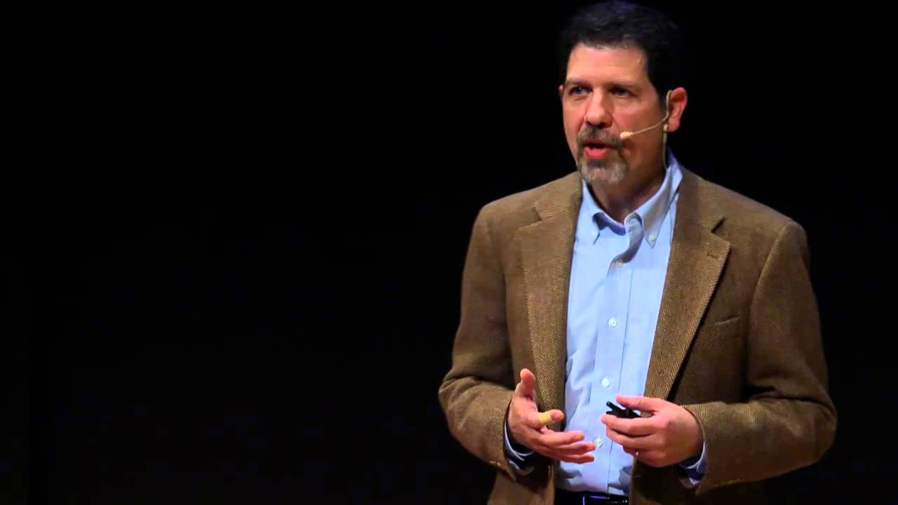 Life, Learning and a Liberal Medical Education: Philip Gruppuso at TEDxBrownUniversity