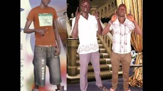 Jose Fella, Hi Mo,J.K. Oweliek - EVEN THOUGH (AKB Music)