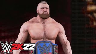 WWE 2K19 PSP, ANDROID, PPSSPP (Download Links)