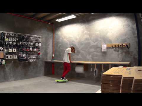 Custom Penny Skateboards | Short Film [OFFICIAL HD]