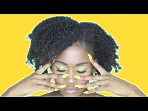 Yellow Spring Makeup| Chatty GRWM