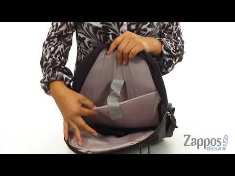 Baggallini Pocket Laptop Backpack SKU: 8997095