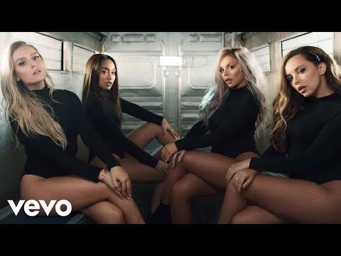 Xxx Mp4 Little Mix Woman Like Me Official Video Ft Nicki Minaj 3gp Sex