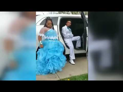 Xxx Mp4 Video Of Local Teen Posing Before Prom Goes Viral 3gp Sex