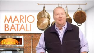 Mario Batali Steps Away From Restaurants After Sexual Misconduct Allegations