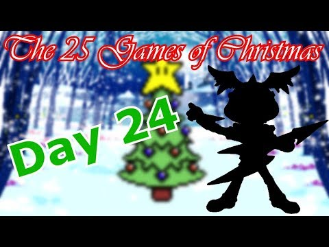 The 25 Games of Christmas - Day 24