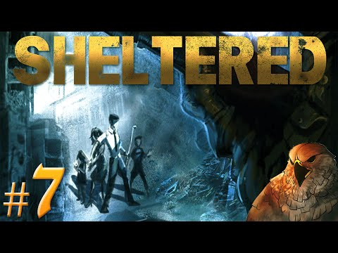 Let's Play Sheltered - Clones CLONES EVERYWHERE - Part 7 (Gameplay)