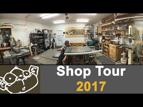 MonoLoco Workshop Tour - 2017