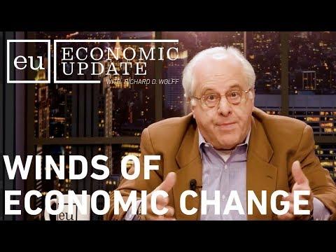 Economic Update: Winds of Economic Change