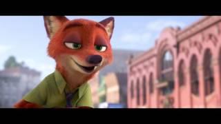"""Zootopia Movie Clip """"Tax Evasion"""" - Ginnifer Goodwin, Jason Bateman (Zootropolis)"""