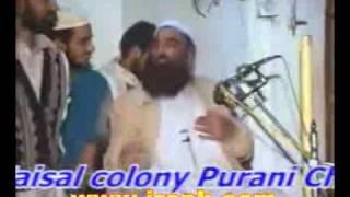 Rana Shamshad salfi Bralviat ka Operation Part 6=6