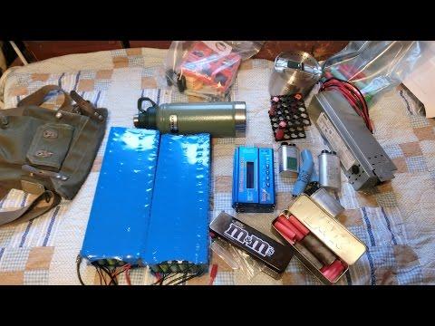 Inbox 016: WW2 Gas Mask Bag, Batteries, 1946 Bolex H16