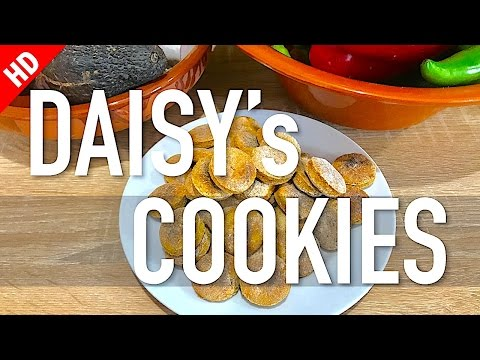 Healthy cookies for dogs - DAISY's COOKIES