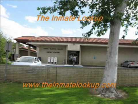 california state prison inmate locator