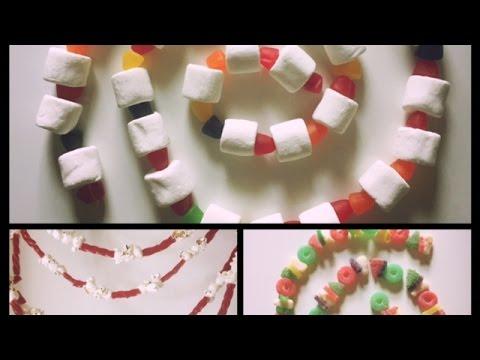 Make Three Delightful Candy Garlands - DIY Home - Guidecentral