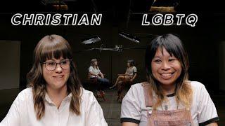 Are You Born Gay? LGBTQ VS Christian