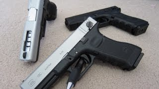Fastest Shooting Airsoft Gas Blow Back Pistol???