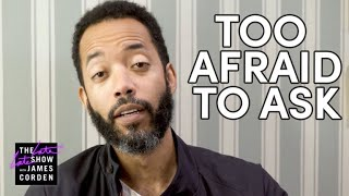 Download Wyatt Cenac Answers Questions From r/TooAfraidToAsk Video