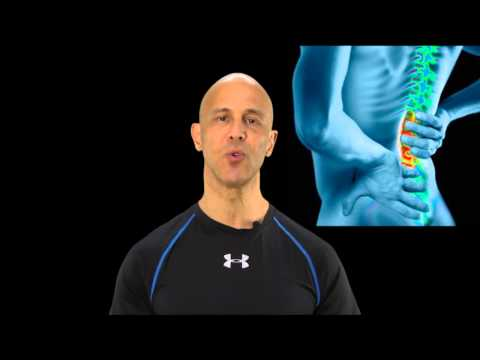 Pain From Scar Tissue (Adhesions) - It May Not Be Your Disc Herniation / Dr Mandell