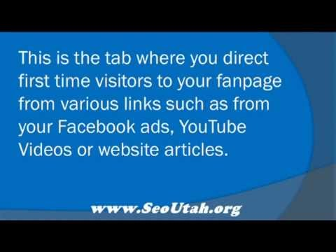 3 Important Tabs Every Local Business Facebook Fanpages Should Have