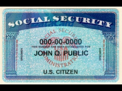 Keeping Our Social Security Promises