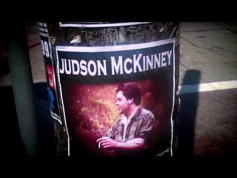 JUDSON MCKINNEY  -