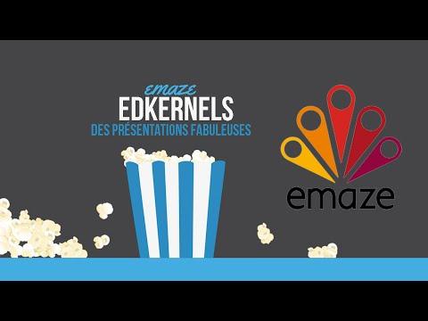 (FR) emaze - créer et partager des présentations fabuleuses