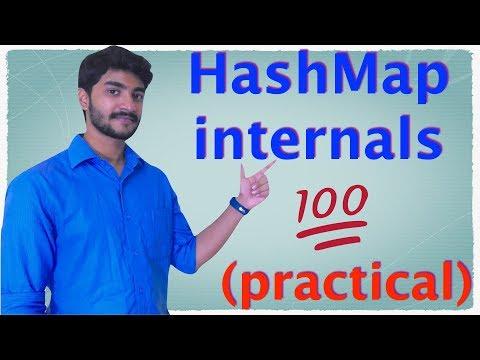 [PRACTICAL]How Hashmap works internally || Debugging || part 2