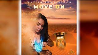 Kavita Ramkissoon - Move On (2021 Chutney Soca)