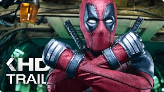DEADPOOL 2 Trailer 3 (2018)