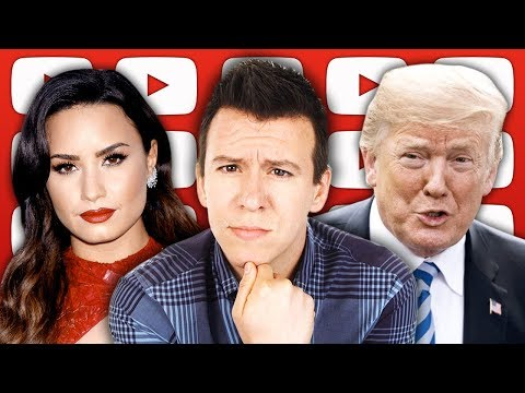 Why People Are Freaking Out About Demi Lovato, Huge SCOTUS Decision, Trump, & More...