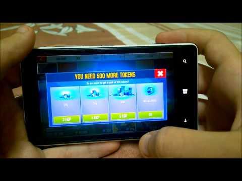 Asphalt 8 FREE Car Decals for Windows Phone