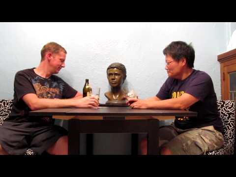 Beer Review 15 from Milwaukee, Schlenkerla Marzen Rauchbeer w/special guest host Lorra