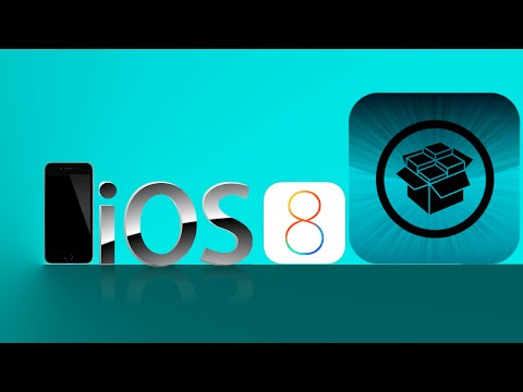 How To Jailbreak IOS 8.1 - 8.4 Without Downgrading iTunes EASY