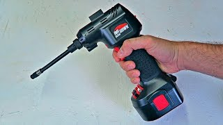Cordless Air Compressor - As Seen On TV
