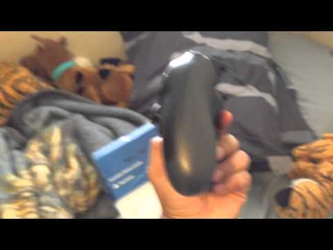 DualShock 4 Unboxing (Works with PS3)